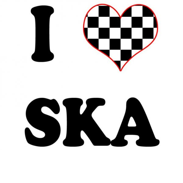I Love Ska